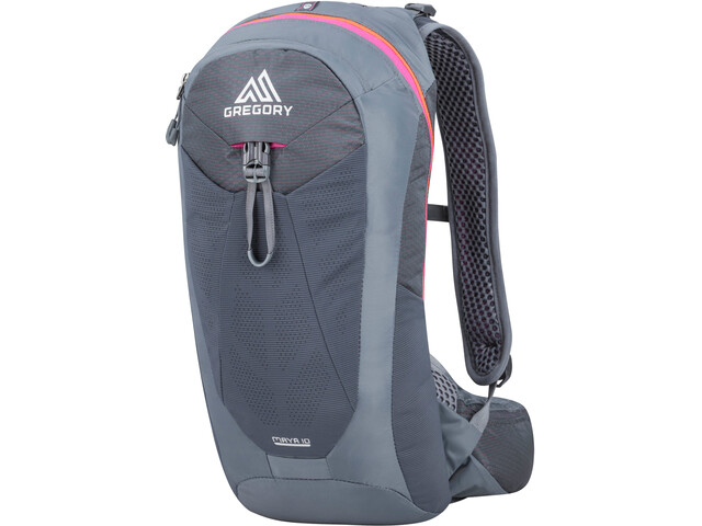 Gregory Maya 10 Backpack Dame mercury grey